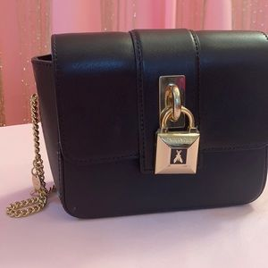 Patrizia Pepe shoulder handbag